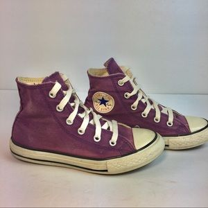 Kids Converse High Tops